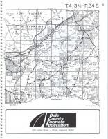 Map Image 003, Dale County 1992